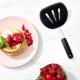 Paletta flessibile per pancake in acciaio e silicone 30cm Oxo Good Grips