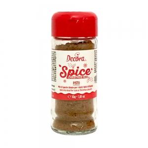Mix di spezie in polvere 30gr Decora
