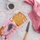 Forma plumcake 300gr stampo in carta 20x6,9cm H4,5cm - conf 5 pz Decora