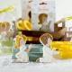 Tagliabiscotti COMUNIONE BIMBA in plastica Decora