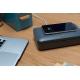 LoSt Carica batterie wireless igenizzante antracite See Alto