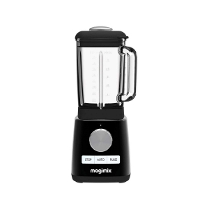Frullatore Power Blender Nero 11628EA Magimix