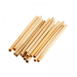 Cannucce in bambù - set 24 pezzi Ø0,60cm H20cm Paderno