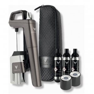 Sistema di Mescita Model Six Limited Edition IV Coravin