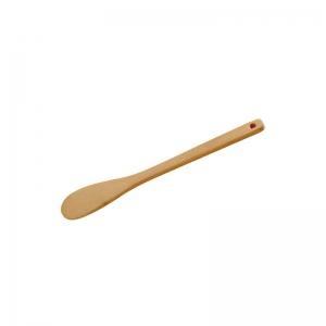 Spatola in legno di faggio 30cm Paderno