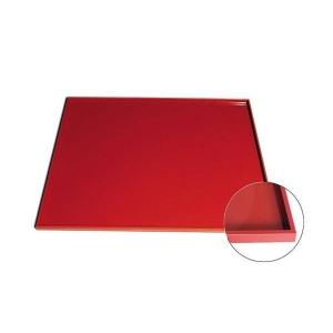 TAPIS ROULADE 01 Tappetino con bordi in silicone 42,2x35,2cm H0,8cm Silikomart