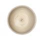 Cestino da lievitazione rotondo Ø17cm per pane da 750gr Stadter