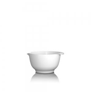 Ciotola Margrethe 500ml in melamina bianca Rosti