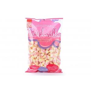 Decorazioni in marshmallow Twist mix