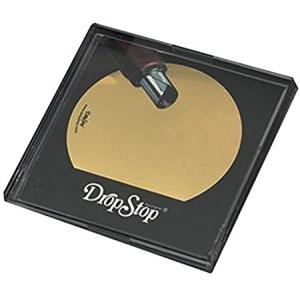 Disco versavino salvagoccia color oro - conf 5 pz DropStop