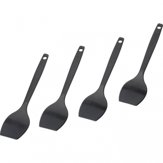 "Spatola per raclette in nylon - set 4 pz ""Gourmetta"" Westmark"