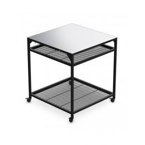 Tavolo modulare L 80x80cm H90cm per forni/accessori Ooni OON UU-P0AC00 Ooni