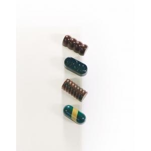 TWIST PRALINA MA1014 Stampo praline in policarbonato 25 impronte Martellato