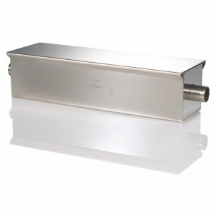 TRAVEL CAKE 30TC51F Stampo in acciaio inox 25x6cm H6cm + inserto tubolare Martellato