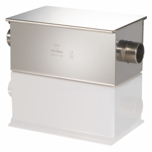 TRAVEL CAKE 30TC50F Stampo in acciaio inox 15x8cm H6,9cm + inserto tubolare Martellato