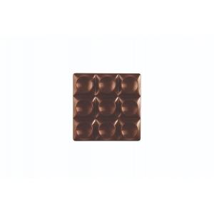 MINI BRICKS PC5013 BY FIORANI Stampo in policarbonato tavoletta di cioccolato 6x50gr Pavoni