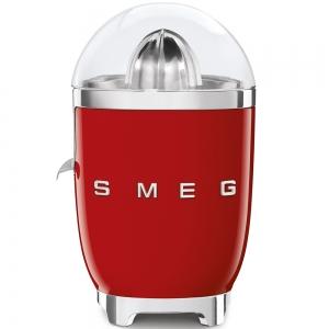 Spremiagrumi elettrico rosso 70W CJF01RDEU 50's Style Smeg