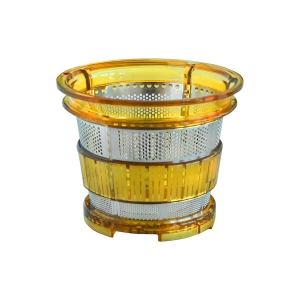 Estrattore di succo Whole Slow Juicer C9820 oro opaco Kuvings