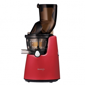 Estrattore di succo Whole Slow Juicer C9820 rosso opaco Kuvings