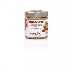 Pasta arachide SUPREME 200 gr Saracino