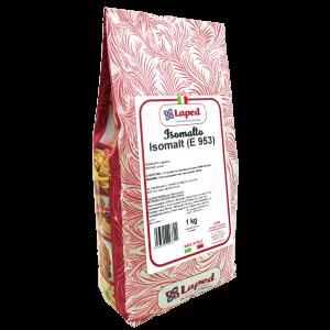 Isomalto (E953) in polvere 1kg Laped