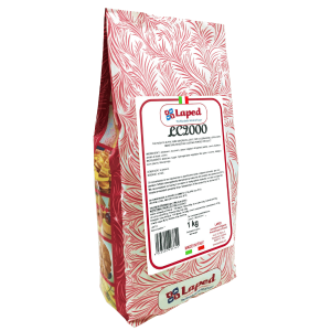 LC 2000 Zucchero lucidante in polvere 1kg Laped