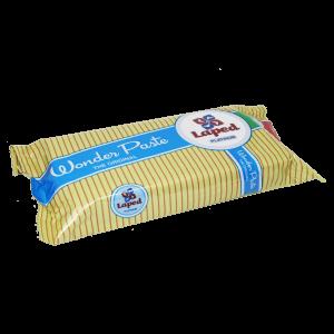 WONDER Pasta di zucchero da copertura bianca 1kg Laped