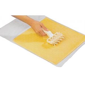Rullo bucasfoglia 6cm in POM Paderno