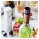 Tappo sottovuoto da vino acciaio Fresh&Save Zwilling