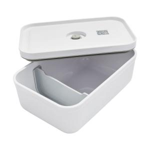 Lunchbox sottovuoto L 1,7L plastica bianco Fresh&Save Zwilling