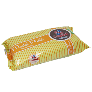 MODEL PASTE Pasta di zucchero marrone 1kg Laped