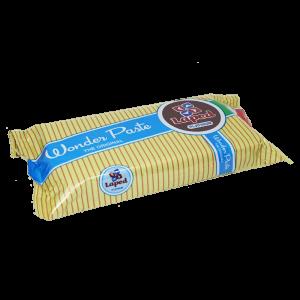 WONDER Pasta di zucchero da copertura marrone 1kg Laped