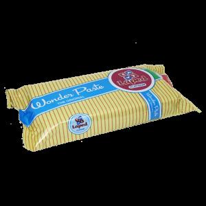 WONDER Pasta di zucchero da copertura fucsia 1kg Laped