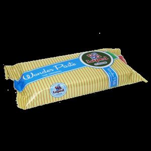 WONDER Pasta di zucchero da copertura verde 1kg Laped