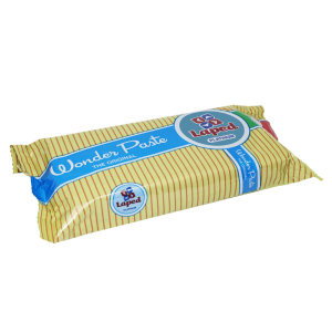 WONDER Pasta di zucchero da copertura azzurra 1kg Laped