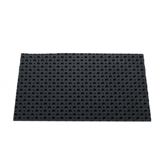 Tappetino Silicone pois Professional