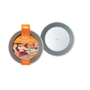 Stampo APPLE PIE & CHERRY PIE antiaderente Ø23cm H3,5cm Decora