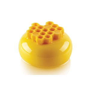 MIEL 8 - SILICONE MOULD N.15 d45 H 8 MM