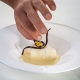 GG039 CHEESE BY OLDANI Stampo in silicone 16 impronte 5,7x3cm H2,7cm Vol 26ml Gourmand Pavoni