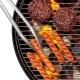Set da barbecue Pinze&Paletta Oxo Good Grips