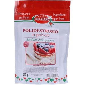 Polidestrosio in polvere 250gr Graziano