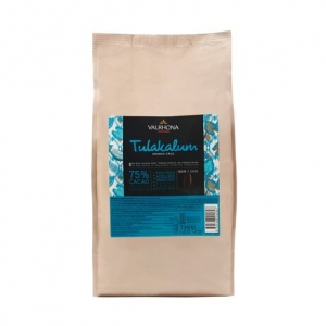 Cioccolato Valrhona TULAKALUM 75%