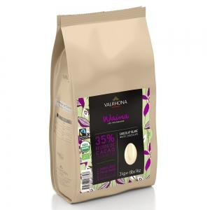 Cioccolato Valrhona WAINA 35%