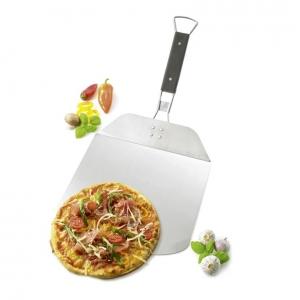 ALFREDO Pala per pizza con manico pieghevole 29x63cm/29x37cm Kuchenprofi
