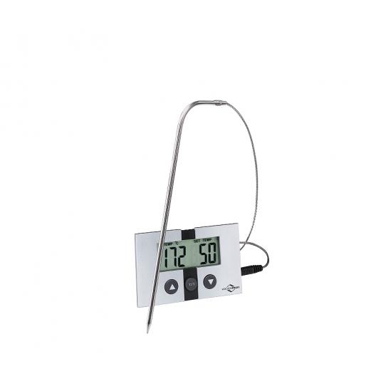 EASY Termometro digitale con sonda per arrosti Kuchenprofi