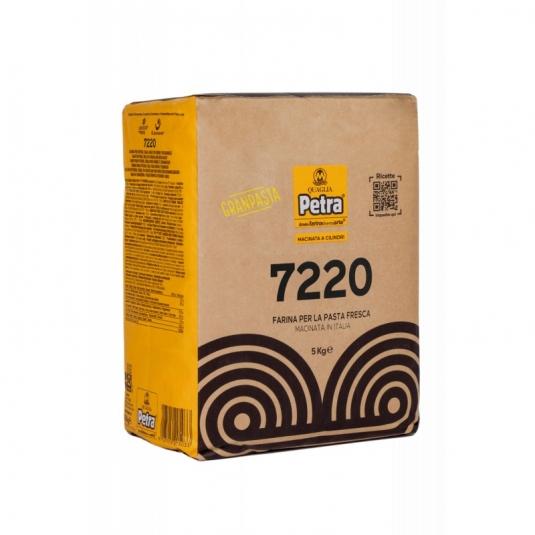 Farina Petra Gran Pasta kg 5