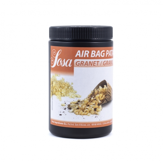 AIR BAG PATATA