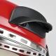 DELIZIA RED Forno per pizza elettrico G3 Ferrari