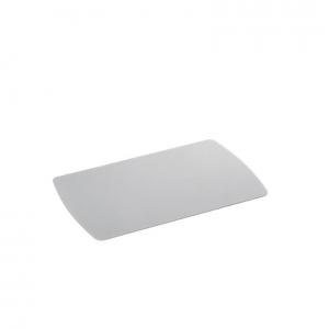 EASY CUT Tagliere flessibile grigio 25x16cm H2mm Zassenhaus
