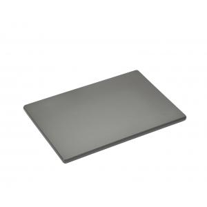 PROFI Tagliere in polietilene grigio 30x20cm H2cm Zassenhaus